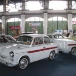 II. Oldtimer Expo