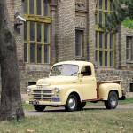 Dodge B pick-up