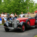 III. Lotus-Retro Mobil