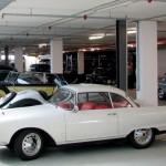 Audi-múzeum