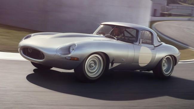 Pontosan olyan, mint a hamarosan gyártásba kerülő ügyfélautók: a Car Zero egy működőképes prototípus, motorja a befecskendezős változat, de a Jaguar nem fogja eladni, mert nem szerepel a nyilvántartásban, így forgalomba sem helyezhető
