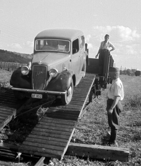 Vasúti szállításnál nem volt érvényes a vámeljárást gyorsító triptyquet rendszer