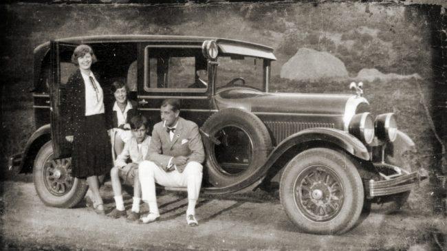 Csak mérnöki végzettséggel, gépjárművezetői tapasztalattal lehetett valaki az Országos Automobilszakértő Bizottság elnöke