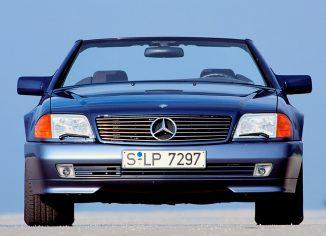 mercedes-benz,német autó,oldtimer,OT rendszám,r129,veterán
