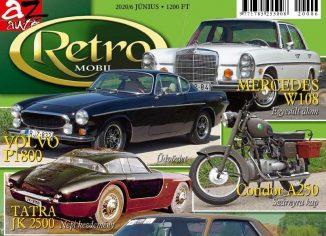 magazin,retro,retro mobil,újság